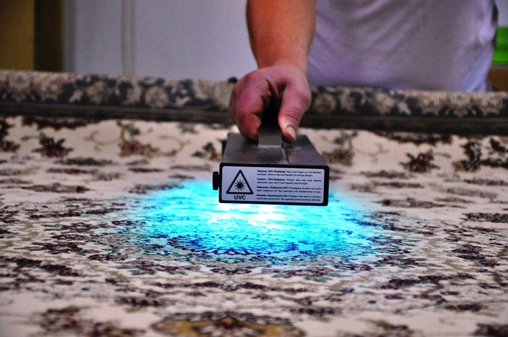 Ειδικός Λαμπτήρας UV-C (1)